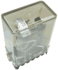 Реле тока типа РТ 40/Р ТУ 16-523.484-78 Реле тока типа РТ 40/Р применяются в схемах устройств резерв.